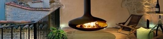 Complementi d 39 arredo per giardino bracieri caminetti da giardino barbecue - Caminetti per esterno ...